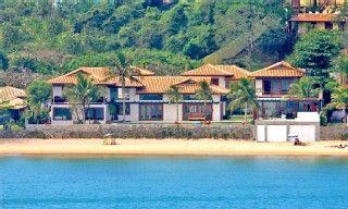 Casa para alugar na Ferradura, BúziosImóvel para temporada em Ferradura da @homeaway! #vacation #rental #travel #homeaway