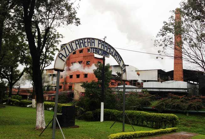 Fairtrade sugar, Paraguay