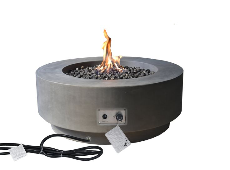 25 Best Ideas About Propane Fire Pit Table On Pinterest
