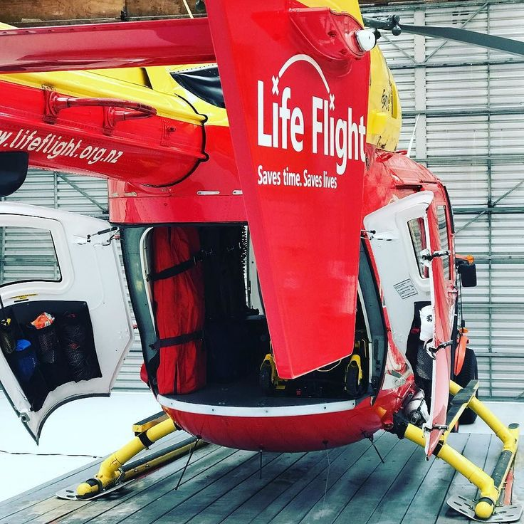 What an awesome charity  and what an awesome bunch of businesses that help support such an amazing machine to help save lives!