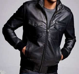 1000  images about Leather Jackets on Pinterest | Women leather