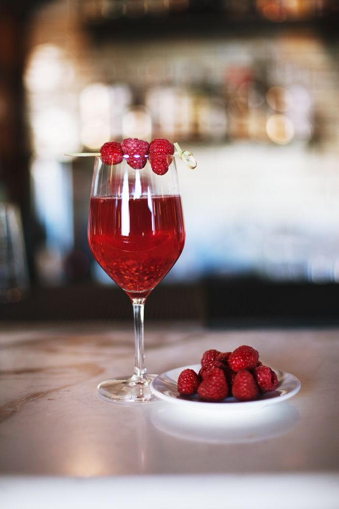 Photo www.ekaterinaabasheeva.com #jamiesitalian #cocktail
