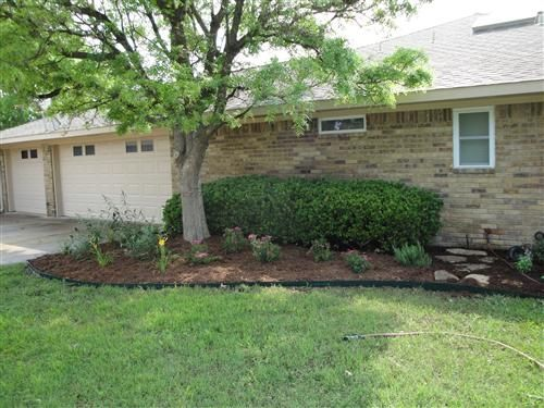 College Fund Landscaping. My company was established in 1995 when I was mowing a few yards to get spending money and save for college while attending Plano Senior High School. After I graduated high school, I continued to earn money for tuition by providing professional grade landscaping and lawn care services while attending Collin County Community College.