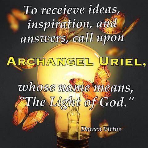 Arcangel Uriel