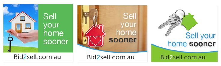 Adwords ads for Bid2sell