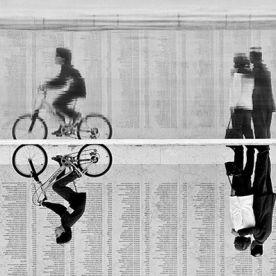 70 fotos que te darán ganas de andar en bicicleta