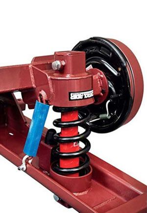Off Road Suspension   WELCOME TO G&S CHASSIS