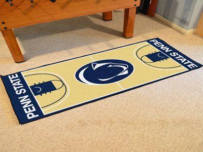 Penn State  NCAA Basketball Runner