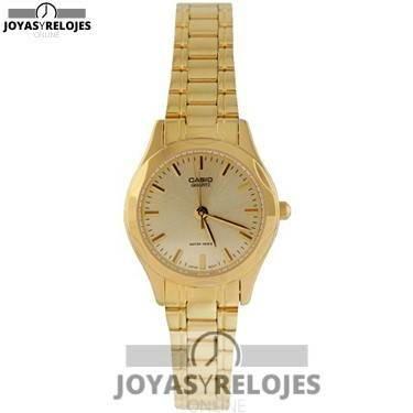 ⬆️😍✅ CASIO LTP-1275G-9 ✅😍⬆️ Colosal Modelo de la Colección de Relojes Casio PRECIO 29 € Lo puedes comprar en 😍 https://www.joyasyrelojesonline.es/producto/casio-ltp-1275g-9-reloj-con-movimiento-cuarzo-para-mujer-color-dorado/ 😍 ¡¡No los dejes Escapar!!