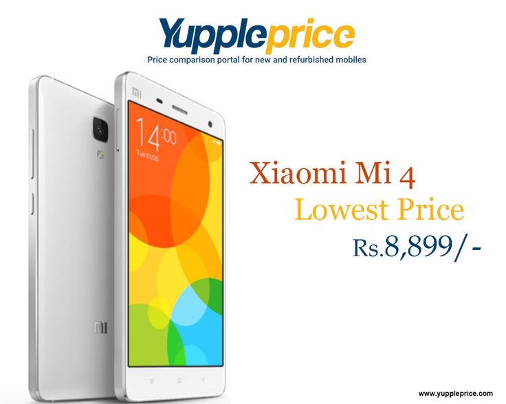 Buy #XiaomiMi4 online @ the lowest price! Hurry! Limited #offer! To Buy, click here #Xiaomi onlineXiaomimobiles