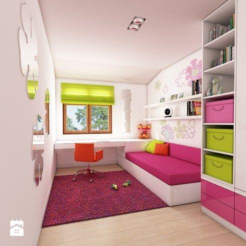 Pokój dziecka styl Nowoczesny - zdjęcie od Pszczołowscy projektowanie wnętrz