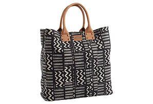 Tonga Tote by John Robshaw Travel #purse #bag