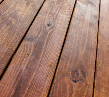Porch Stain Color Canyon Brown For The Home Deck
