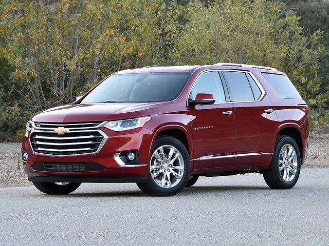 2019 Chevrolet Traverse For Sale In Houston Tx Suv Models
