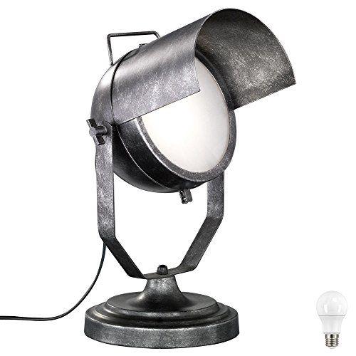 Del Projecteur Éclairage Luminaire Led De Table Spot Lampe I6ybfmYv7g