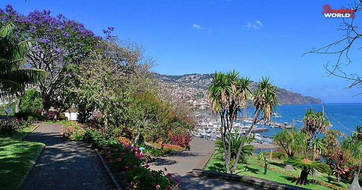 Santa Catarina Park - perfect place to relax and enjoy!