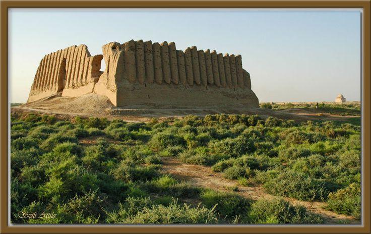 Turkménsko -