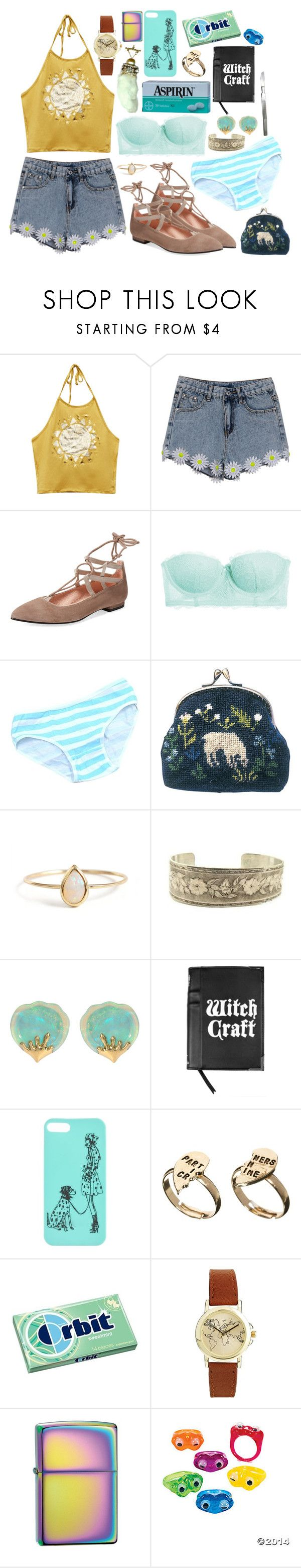 """""""Summer Date Night: Blue and Pink"""" by brahski ❤ liked on Polyvore featuring Wet Seal, French Sole FS/NY, Heidi Klum, Tiffany & Co., Emily Miranda, J.Crew, ASOS, Zippo, summerdatenight and thecovenseries"""