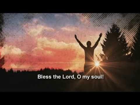 Psalm 104 Staunen über Gottes Schöpfung