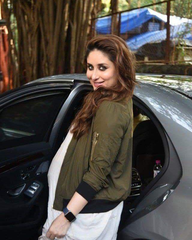 Glowing Beauty Kareena Kapoor Khan  #KareenaKapoor #KareenaKapoorKhan #pregnant #pregnancy #pregnantkareena #celebrity #bollywood #bollywoodactress #bollywoodactor #actor #actress #filmywave