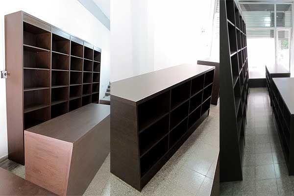 Muebles para local de ropa decks de madera para exteriores for Fabrica de muebles zona oeste
