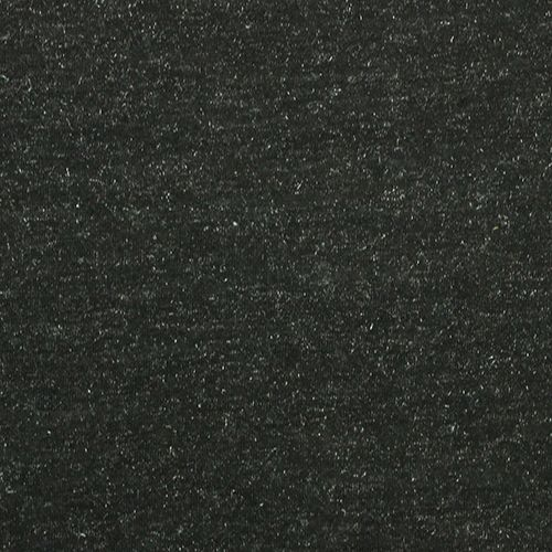 Sparkle Texture Black Solid Jersey Rayon Spandex Knit ...