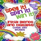 Get students sounding out initial blends and digraphs with short medial vowels with this fun spelling board game. Students will read and spell over...
