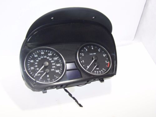 2006 BMW 323i 325i 325xi 330i Instrument Cluster Speedometer A2C53168449  | eBay You know you have that car project that has been calling you. Let's get it out the way!  Check out daily deals at rightchoiceautoparts.com or rightchoiceharbor.com  Follow us on social media and be in the know of the latest deals:  Facebook - http://fb.com/RightChoiceHarbor/ Twitter - @RightHarbor  Tumblr - thinkbiggerquicker.tumblr.com  Instagram - @rightchoiceharbor  Pinterest…
