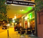 That little mexican place- South Freo