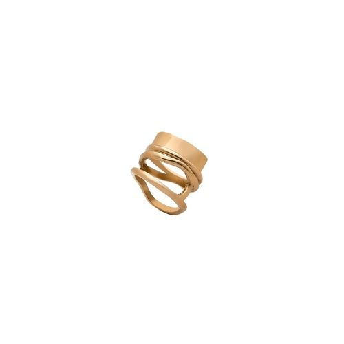 Federica Tosi, Ring Vibe | Piajeh Boutique