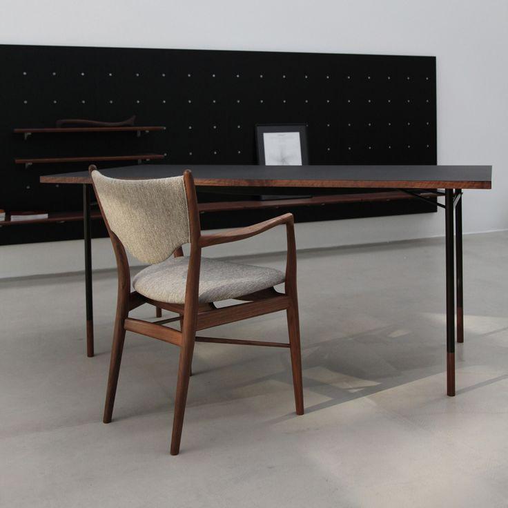 Nyhavn Table | House of Finn Juhl