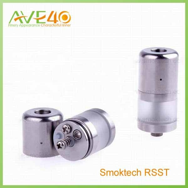 E vaporizer with ego/510 thread e cigarette vaporizer 1.8ohm, 2.4ohm Resistance e cigarette electronic vaporizer SMOK RSST AVE40 E vaporizer with ego/510 thread e cigarette vaporizer 1.8ohm, 2.4ohm Resistance e cigarette electronic vaporizer SMOK RSST AVE40     Welcome to Ave Forty, home of&nbs  #Vaporizer http://www.vaporgasme.com/produk/e-vaporizer-with-ego-510-thread-e-cigarette-vaporizer-1-8ohm-2-4ohm-resistance-e-cigarette-electronic-