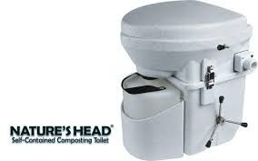 Top Ten Reasons Nature's Head Composting Toilet is the best. | Shed Wildly