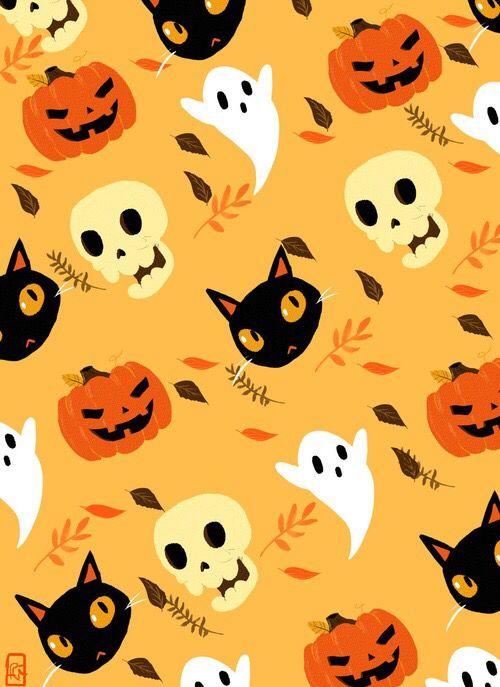 Halloween wallpaper Halloween prints, Halloween