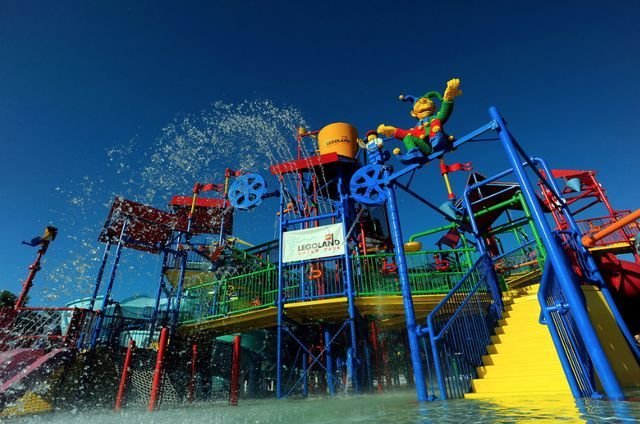 Legoland Florida Water Park - Merlin Entertainments Group