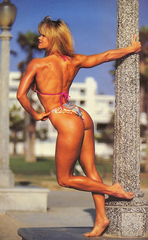 7 best Legend Marla Duncan images on Pinterest | Fitness