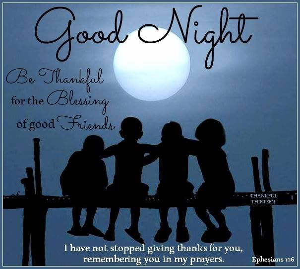 Good Night Quote Pictures, Photos, And Images For Facebook