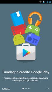 Google Opinion Rewards- miniatura screenshot