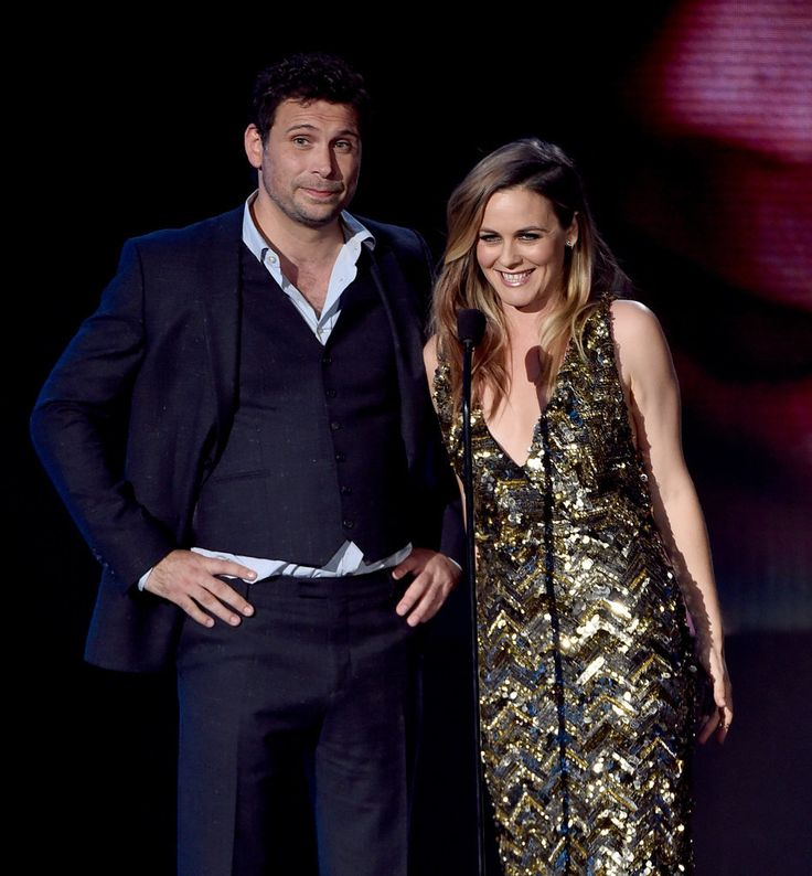 As If! Alicia Silverstone and Jeremy Sisto Give Us Strong Clueless Nostalgia at the AMAs