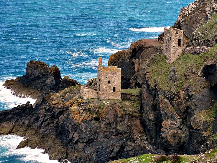 The Cornish coast has much more to be appreciated that is possible…
