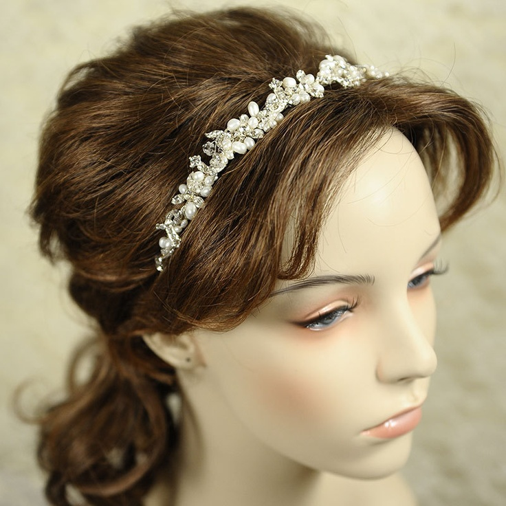 22 best Hairbands images on Pinterest