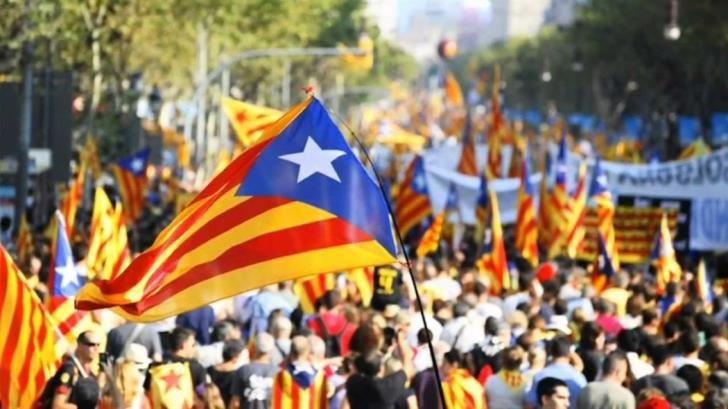 mini.press: Ημέρες Καταλονίας στην ανήσυχη Ευρώπη