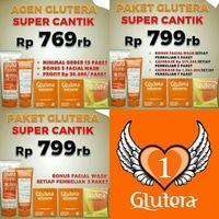 Produk Kecantikan Glutera 087812208882