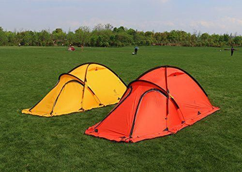brand new e9588 3a460 GEERTOP Tent - Lightweight Backpacking Alpine Tent | camping ...