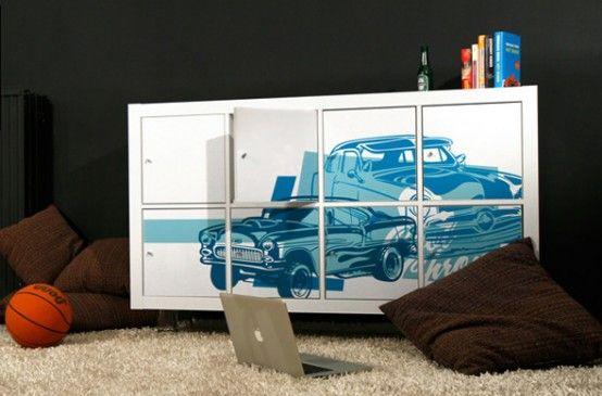 8 best muebles impresos images on Pinterest | Muebles, Búsqueda de ...