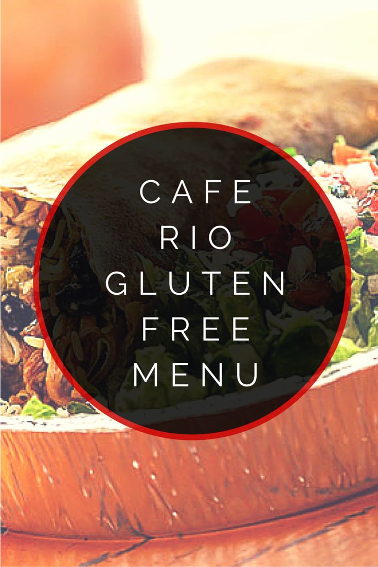 Gluten free options at Rio Grande in Denver with reviews from the gluten free community. Offers a gluten free menu. Walked in and asked if they had a gluten free menu. The hostess handed me a