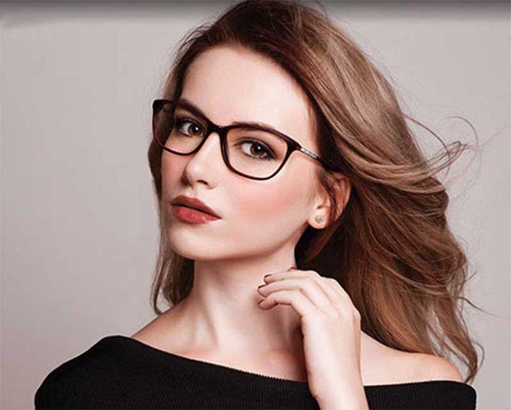 Eyeglass Frames For Oval Face Women 2018 David Simchi Levi