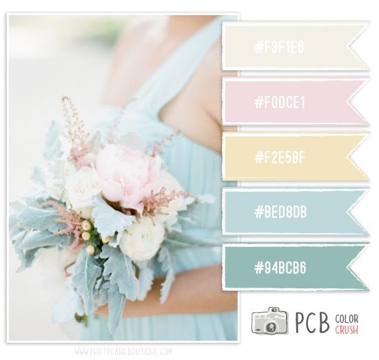 Color Crush Palette · 1.16.2013- colors