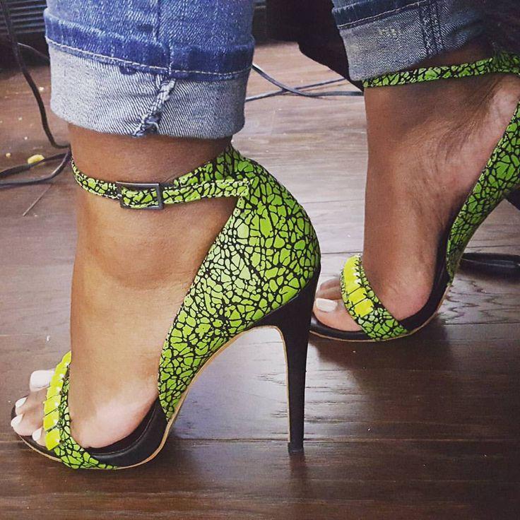 "287 Likes, 12 Comments - Mrs. J. Copeland (@jessmyfittie) on Instagram: ""Today's #shoegame #jessmyfittie #jessadailydose #shoeaddict #jessbturns28 #august9th #itsmybirthday…"""