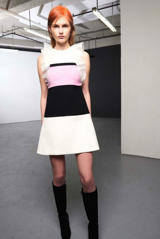 Giambattista Valli Pre-Fall 2015 (11)  - Shows - Fashion